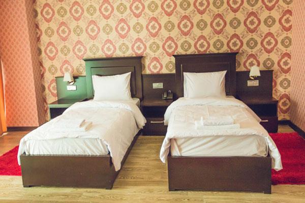 Комната отеля Regnum Hotel & Restaurant