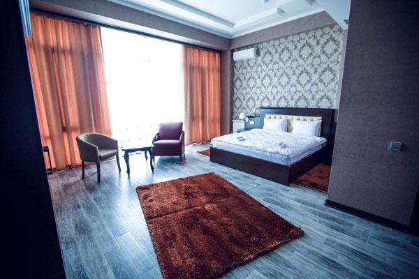 Номер отеля Regnum Hotel & Restaurant