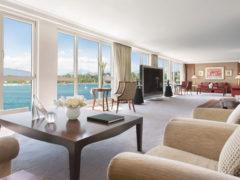 ТОП 10 самых дорогих отелей в мире
