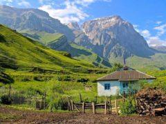 Сколько стоят дома для отдыха в Гусарах