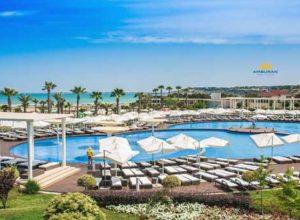 Самые известные и лучшие пляжи Баку