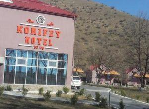 Самые дешевые отели в регионах Азербайджана