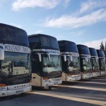 Открываются автобусные рейсы Баку-Есентуки-Кисловодск