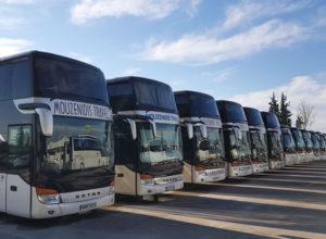 Автобусные рейсы Баку-Есентуки-Кисловодск