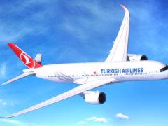 Turkish Airlines восстанавливает рейсы с аэропорта Sabiha Gökçen