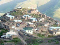 Село Хыналыг в ТОП 10 мест для экстремального отдыха в Европе