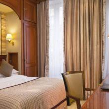 Статистика доходов гостиниц в Азербайджане