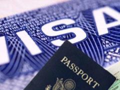 Германия облегчает визовый режим для азербайджанцев