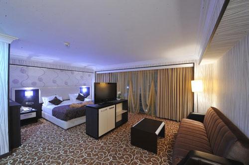 Номер отеля Tebriz Hotel Nakhchivan