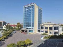 Təbriz Hotel Naxçıvan