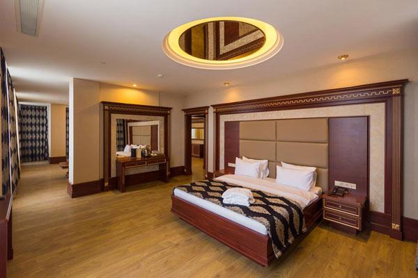 Комната отеля Renaissance Palace Baku