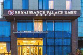Renaissance Palace Baku