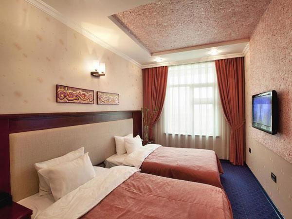 Dubai комнаты