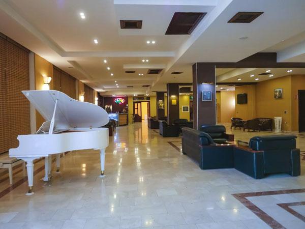Dubai Hotel Baku