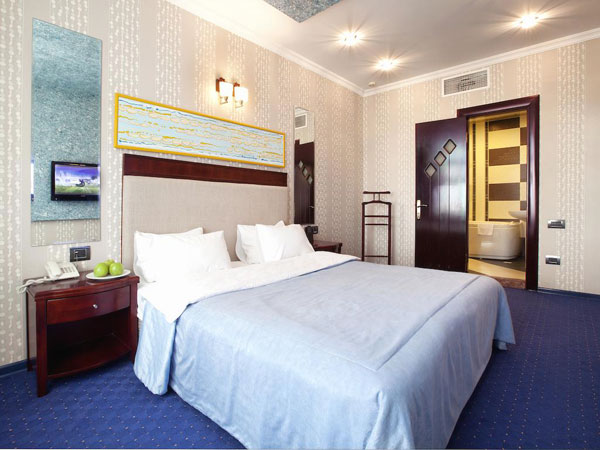 Dubai International Hotel Baku номер