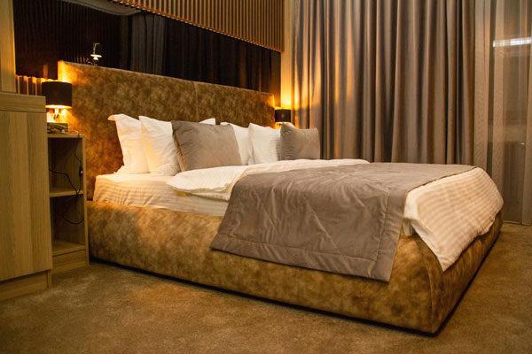 Комната отеля Баку