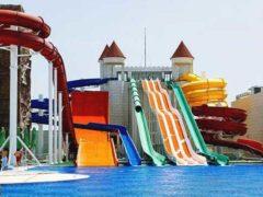 Плата за вход в бассейны и аквапарки Баку увеличилось