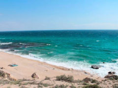 Министерство объявило непригодные пляжи Баку