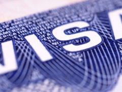 Европейские туристы получат упрощенную визу в Азербайджан