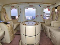 В Азербайджане начались вертолетные туры