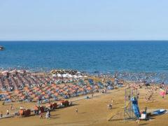 Ожидается приток российских туристов на пляжи Баку