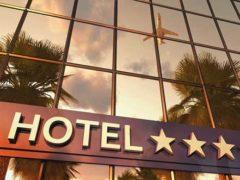 Скоро начнется процесс выдачи звезд отелям
