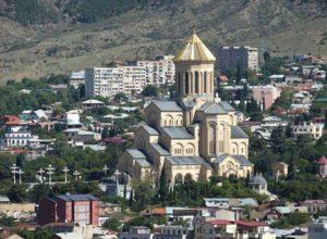 Грузинский эксперт о помощи Азербайджана российским туристам