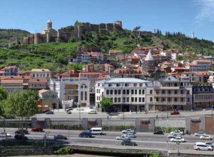 Грузия ведет переговоры с азербайджанскими авиакомпаниями