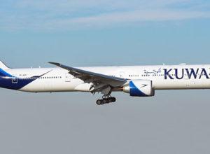 Открывается новый авиарейс Баку — Эль-Кувейт