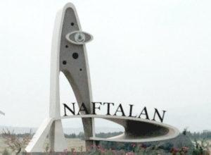 Приезжающие в Нафталан за лечением сократилось