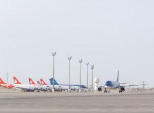На родину вернулись 152 граждан Азербайджана