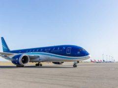 AZAL вернул граждан из Нью-Йорка в Баку чартерным рейсом