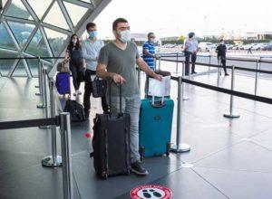 AZAL выполняет спецрейсы Баку-Стамбул-Баку